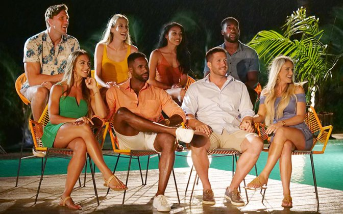 WATCH: #TemptationIsland season 1 ep 2 'Single Again' [full ep]