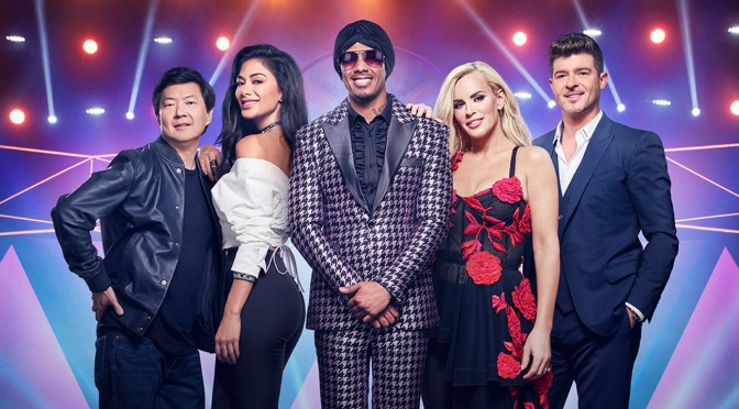 WATCH: #TheMaskedSinger season 1 ep 5 'Mix and Masks' [full ep]