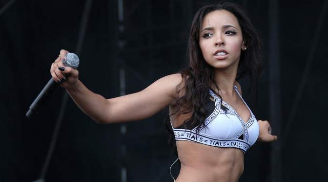 #Tinashe DROPPED from #RCA! [details]