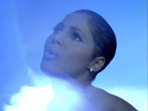 VIBES from the VAULT: #ToniBraxton 'Let It Flow' [vid]