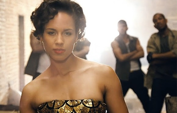 "WAKE UP JAM: #AliciaKeys ""New Day"" [vid]"
