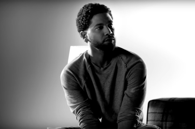 UPDATE: #Empire star,#JussieSmollett HOSPITALIZED in Chicago after possible HOMOPHOBIC attack! [details]