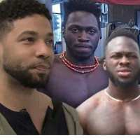 UPDATED: #JussieSmollett charged with felony disorderly conduct for filing false report after allegedly staging Chicago attack![Details]