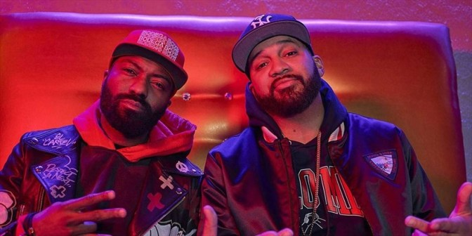 WATCH: #DesusandMero season 1 ep 8 'News Adjacent' [full ep]