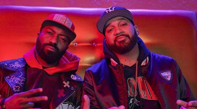 WATCH: #DesusandMero season 1 ep 31 'Drop A Pin' [full ep]