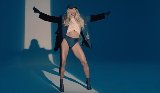 NEW VIDEO: #Ciara 'Greatest Love' [vid]