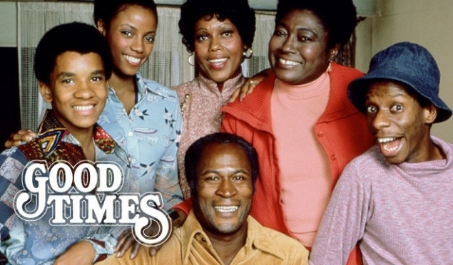 On This Day.. 45 years ago #GoodTimes PREMIERED! [vid]