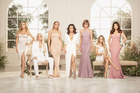 The Real Housewives of Beverly Hills Season 9 CR: Bravo