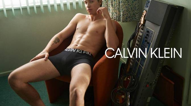 #KendallJenner #AsapRocky#ShawnMendes & #NoahCentineo STRIP DOWN for #CalvinKlein ADVERT! [pics]