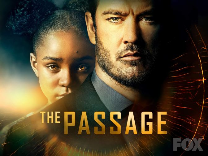 WATCH: #ThePassage season 1 ep 6 'I Want to Know What You Taste Like' [full ep]