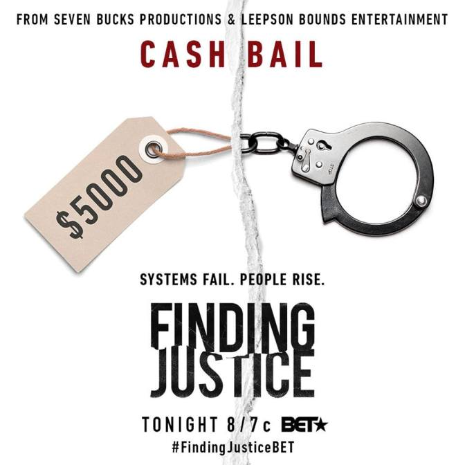 WATCH: #FindingJusticeBET season 1 ep 1 'Stand Your Ground' [full ep]