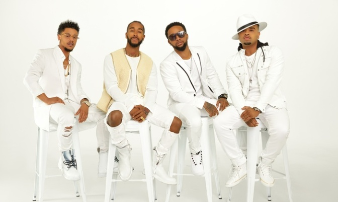 #B2K still got the MOVES on #TheMillenniumTour stop in Philly! [vid]