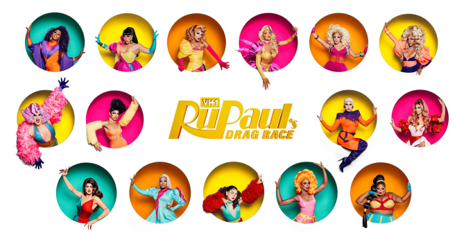 WATCH: RuPaul's #Dragrace season 11 ep 1 ' Whatcha Unpackin?' [full ep]