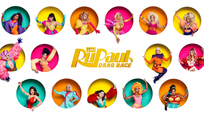 WATCH: RuPaul's #Dragrace season 11 ep 10 'Dragracadabra' [updated link]