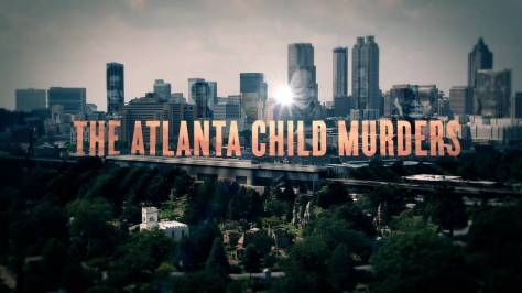 ID The Atlanta Child Murders