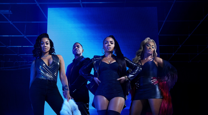 WATCH: #LHHATL season 8 ep 12 'Up All Night'[full ep]