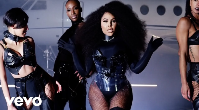NEW VIDEO: #LilKim 'Go Awf' [vid]
