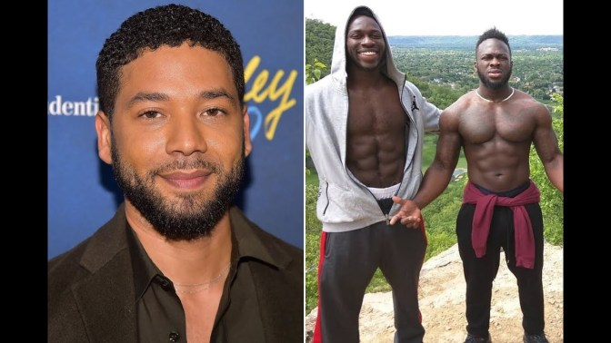 Records show Chicago police PAID for hotel rooms & meals for the Osundairo brothers involved in #JussieSmollett attack! [details]