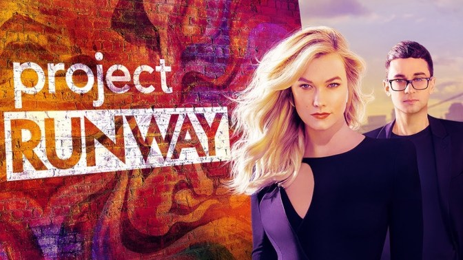 WATCH: #ProjectRunway season 17 episode 1 [full ep]