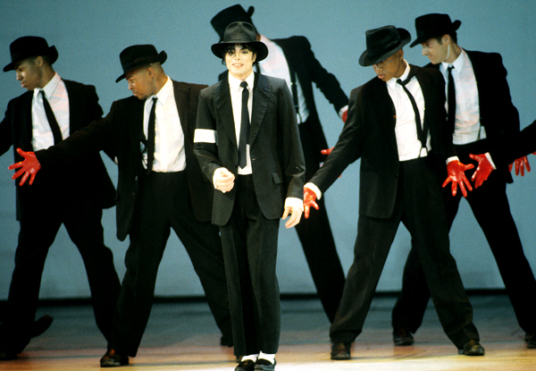1 SINGLE reason why #MichaelJackson is the BEST ENTERTAINER of ALL TIME! [vid]