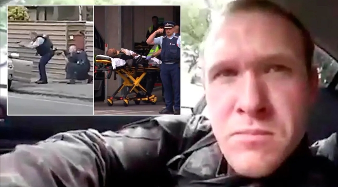 UPDATE #ChristChurch Shooting: Shooter #BrentTarrant intended to continue ATTACK! [details]