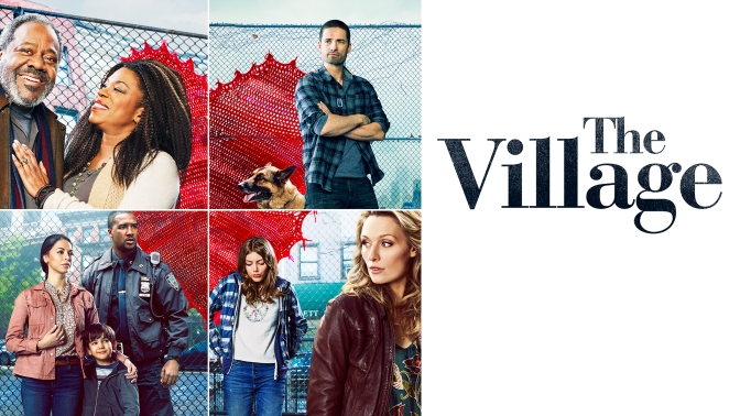 WATCH: #TheVillage season 1 ep 8 'Choosing To Hope' [full ep]
