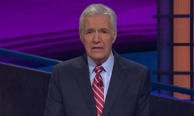 #Jeopardy host #AlexTrebek diagnosed with stage 4 pancreatic cancer! VOWS to keep working! [vid]
