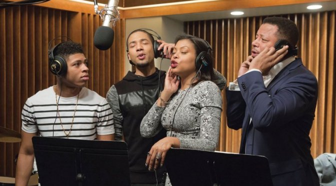 WAKE UP JAM: #Empire cast 'You're So Beautiful' [vid]