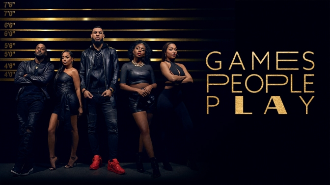 #GamesPeoplePlay season 1 ep 5 'To Live and Lie in LA' [full ep]