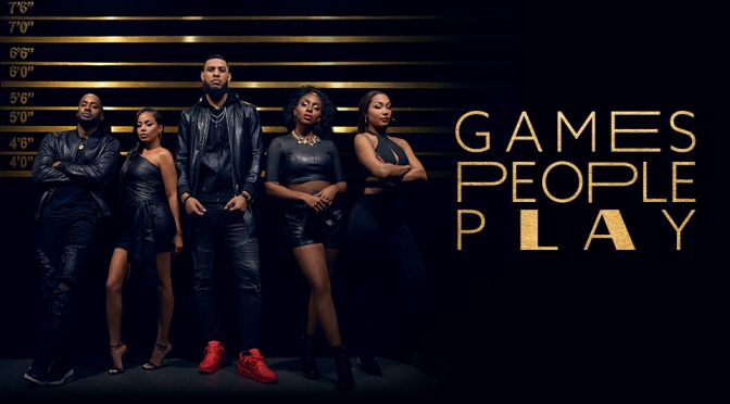 #GamesPeoplePlay season 1 ep 10 'The Way You Save' [full ep]