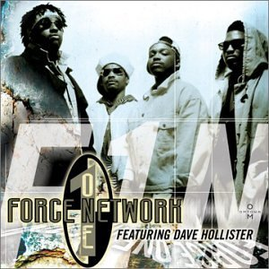 WAKE UP JAM: #ForceOneNetwork feat. #DaveHollister 'Spirit' [audio]