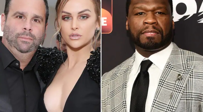 #Fofty Feud!? #50Cent ENDS beef with #Power producer #RandallEmmett-but the EXCHANGE was COMEDY! [details]