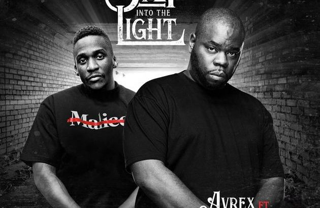 NEW VIDEO: @AvrexHipHop 'Step Into The Light' feat. @NoMalice757  [vid]