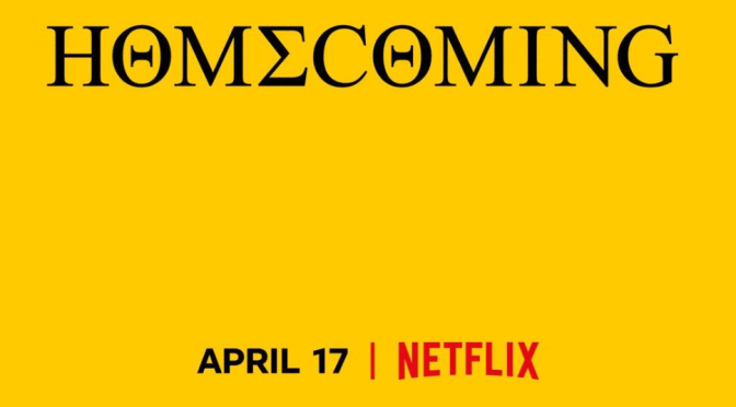 #Beychella documentary coming to Netflix!? Homecoming TEASER! [details]