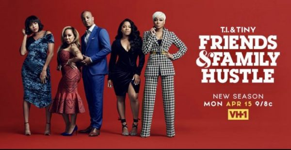 WATCH: T.I. & Tiny Friends and #FamilyHustle season 2 ep 5 'A Mother's Love' [full ep]