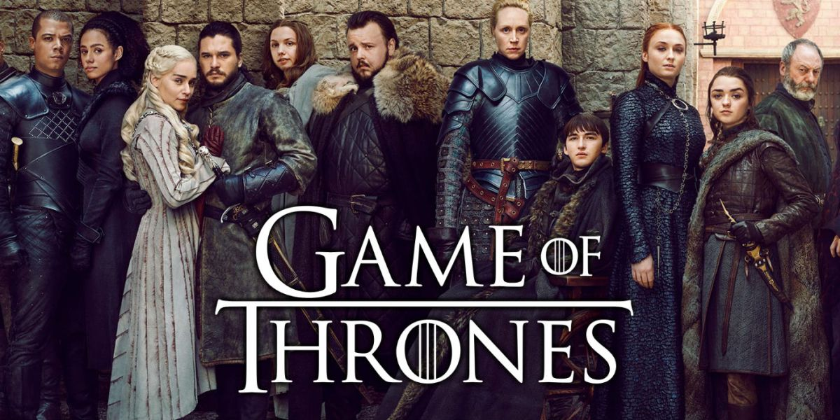 WATCH: #GoT #GameofThrones season 8 ep 6 'The Iron Throne' [full ep]