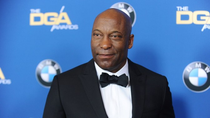 Director #JohnSingleton has PASSED AWAY due to complications from a STROKE! [details]