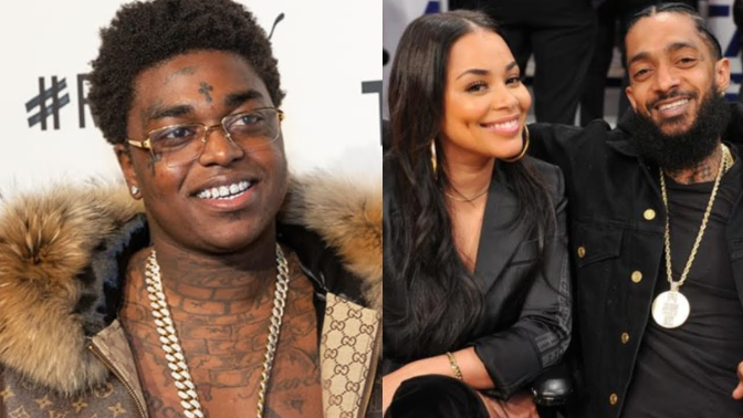 #KodakBlack 'APOLOGIZES' for comments about #LaurenLondon! [vid]