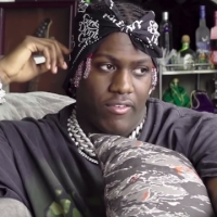 #LilYachty talks about WRITING #CityGirls HIT #ActUp! [vid]