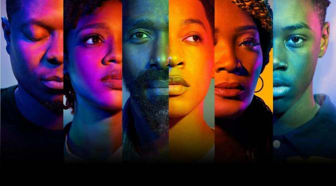 WATCH: #TheChi season 2 ep 10 'The Scorpion and the Frog' [full ep]