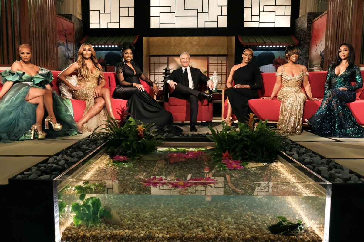 "WATCH: #RHOA season 11 ep 23 ""Reunion Part 3"" [full ep]"