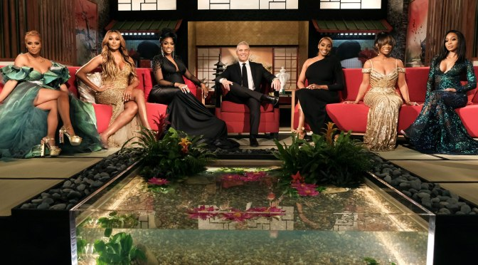 "WATCH: #RHOA season 11 ep 21 ""Reunion Part 1"" [full ep]"
