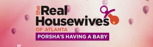 #RHOA 'Porsha's Having A Baby' [ep 3 ]