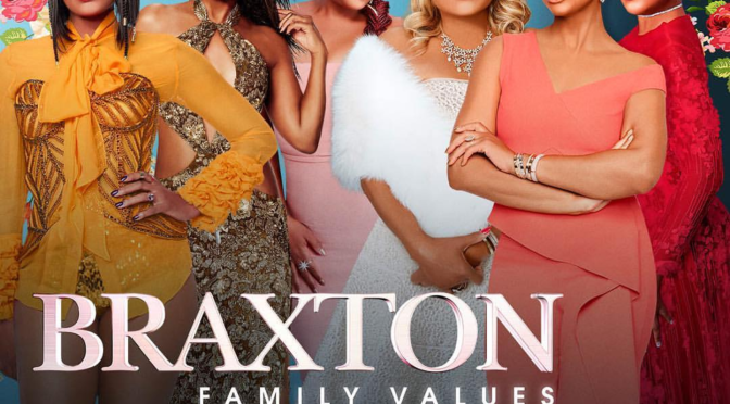 WATCH: #BFV 'Braxton Family Values' season 6 ep 21 'Trouble in Paradise' [full ep]
