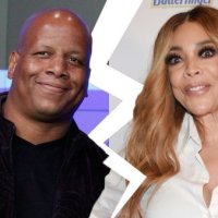 #WendyWilliams files for DIVORCE! Serves HUBBY at studio where she tapes SHOW! [details]