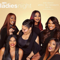 WATCH #LadiesNightBET' season 1 ep 8  'Let's Talk About Ex' [details]