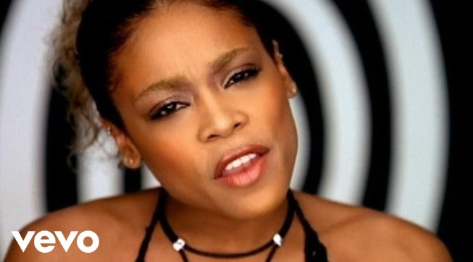Saturday Slingback: #TBoz 'Touch Myself' [vid]