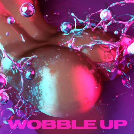 wobble-up