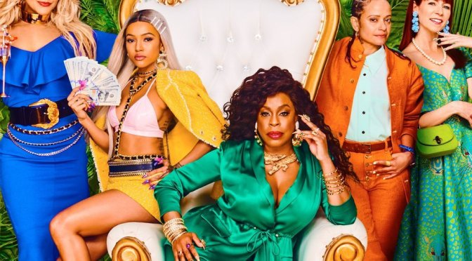 WATCH: #ClawsTNT season 3 ep 1 'Just the Tip' [full ep]