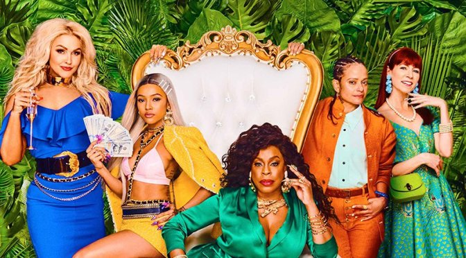 WATCH: #ClawsTNT season 3 ep 6 'Fly Like an Eagle' [full ep]